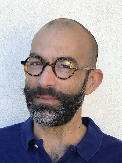 Cedric Maillot-Juillet Sophrologue
